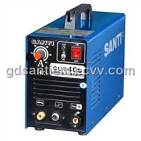 DC inverter air hand arc argon plasma arc cutting multifunction welding machine