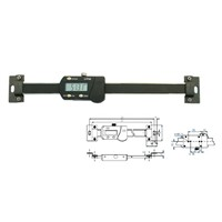 Digital Scale Units-precision machinery measure hardware tool