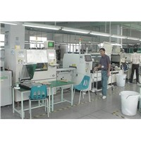 Electronic Manufacturing Service(EMS)