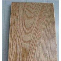 Engineered wood flooring (3-layer and 2-layer)