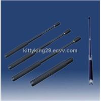 Extendable baton