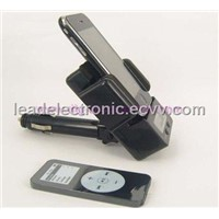 FM 9in1 Car Kit For Iphone 3G