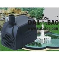 Fountain pump DB-2000