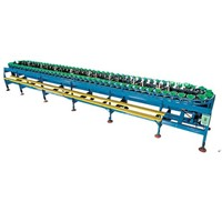 Fruit Grading Machine