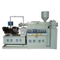 Full-Automation Plastic Bottle Blowing Machine