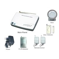 GSM Alarm (BUSINESS/HOME)