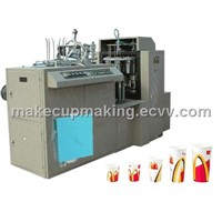 High Cup Shaping Machine