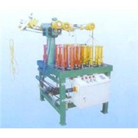 Rope Weaving Machine (YY16-4)