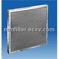Industrial Galvanized Steel Filter