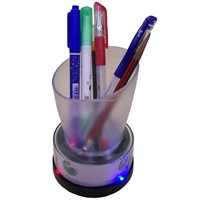 KH30 ADVERTISING PEN HOLDER WITH led LIGHT