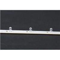 LED Backlight Decoration Strip (2PCS/3PCS/5PCS/7PCS 3MM LEDs)