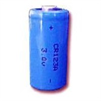 Li/MnO2 Cylindrical Battery