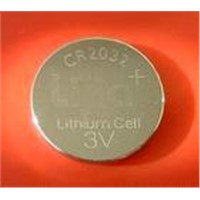 Li-MnO2 battery