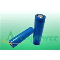 Li-ion Cylindrical Batteries