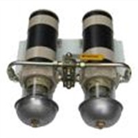 Marine Fuel Filter and Water Separator