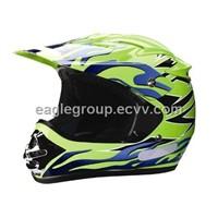 Motocross Helmet (YG-H8)