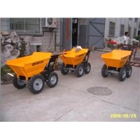 China manufacturer of garden loader/muck truck