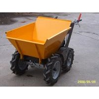 Muck truck /Garden loader with CE (model TC250-1)