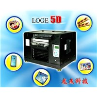 Omnipotent inkjet flatbed printer