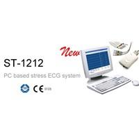 PC based ECG
