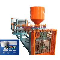 PE capliner foam extrusion machine