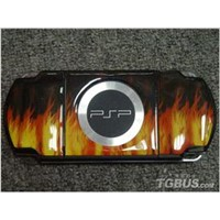 PSP( play station portable) doming skins