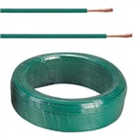 PVC-insulated cable(UL1007 Cable)