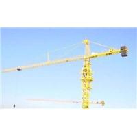 QTZ125(65m,61m,55m,49m) tower crane