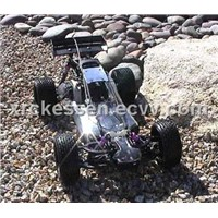 RC-2 Off Road Gas Powered RC Car