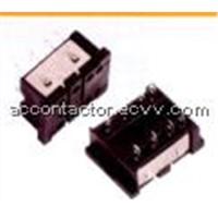 Relay Socket (PY08-01)