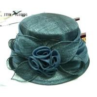 SINAMAY HAT(TG10091)