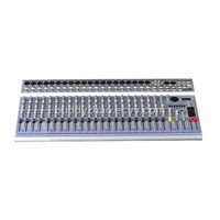 SOUND MIXING CONSOLE:DSP2422