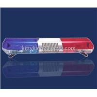 Strobe Lightbar  (emergency light bar)