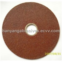 Super Thin Cutting Disc for Stainless Steel