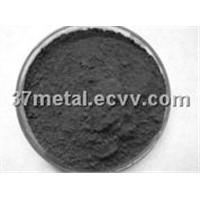 Titanium-nitrogen alloy