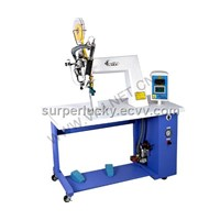 V-2  Hot air seam sealing V 1 Hot Air Seam Sealing Machine For Seam Sealer Tape V 1