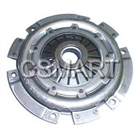 Vw beetle clutch cover