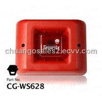 Wireless Strobe Light Voice Alarm&Siren (CG-WS628)