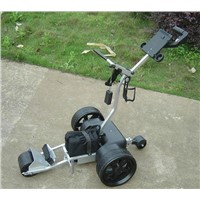 Wireless Remote And Electric Golf Caddy, Trolley