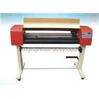auto banner printer