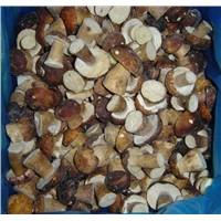 boletus edulis, nameko, mushroom