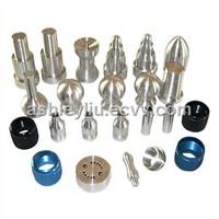 cnc precision component,precision component,cnc machining