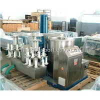 cos series plc control automatic cone yarn dehydrate machine