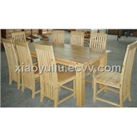 dining tables and chairs 3