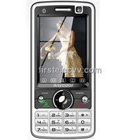dual cards dual standby &TV mobile phone
