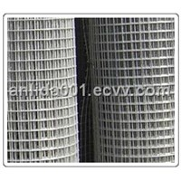 electro galv.welded wire mesh