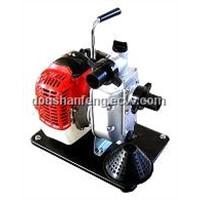 gardening water pump