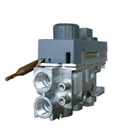 gas control valve,gas valve,mutli-functional controls valve,gas manifold controls