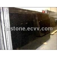 granite or marble countertops