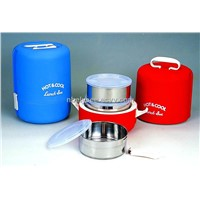hot&cool lunch box
